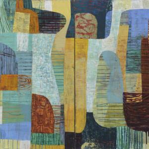 Claire B Cotts, Genesis (Seawater)