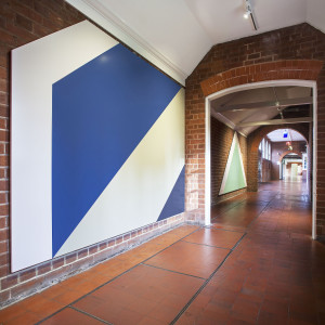 Sinta Tantra, 'A Means of Liberation' , Newnham College, Cambridge University , 2016