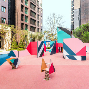 Sinta Tantra, Tasted Flight, Playground, Seoul, 2019