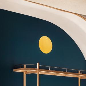 Sinta Tantra, Illuminated, 2021