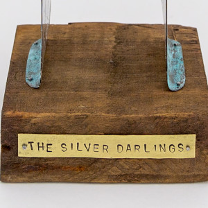 Esther Smith, The Silver Darlings