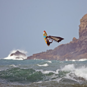 Nick Wapshott, Airborn