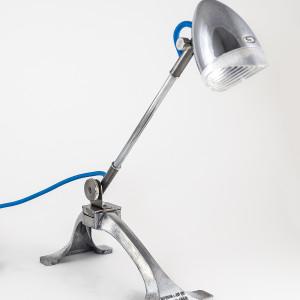 Sam Isaacs, Union Bicycle Lamp