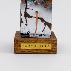 Esther Smith, Wash Day