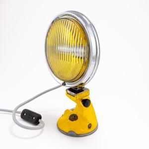 Sam Isaacs, VW Beetle Lamp