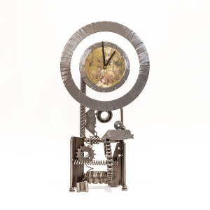 Kerry Whittle, Cog and Chain Clock