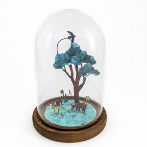 Esther Smith, Sylvan Bell Jar
