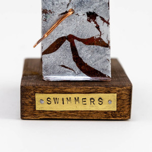 Esther Smith, Swimmers