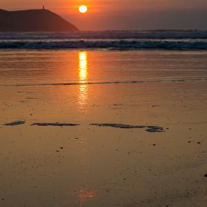 Nick Wapshott, Sunset III