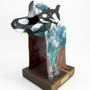 Esther Smith, Orca
