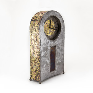 Kerry Whittle, Large Mantle Clock