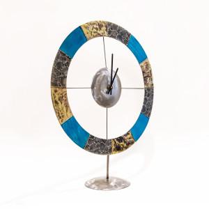 Kerry Whittle, Large Hoop Clock