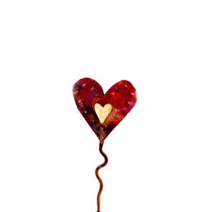 Esther Smith, Heart