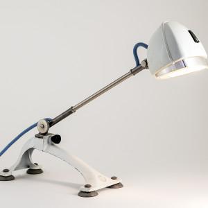 Sam Isaacs, Honda Moped Lamp