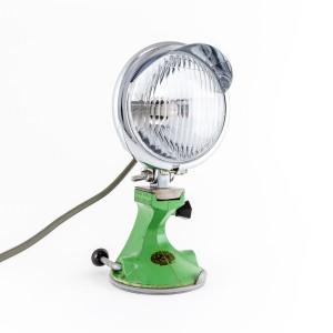 Sam Isaacs, Classic Scooter Lamp