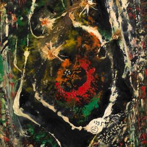 Joseph Lacasse, Cosmos, 1935