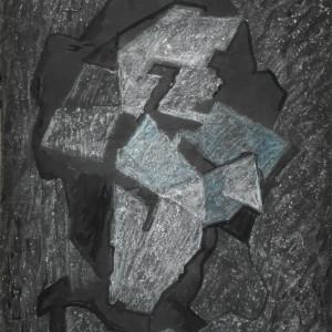 Joseph Lacasse, Cailloux, 1911