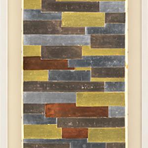 Paul Van Hoeydonck, PVH087 - Composition, 1956