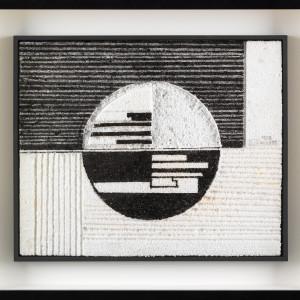 Joseph Lacasse, Composition (Dia no. 4001), 1958