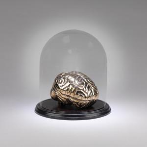 Clive Barker, Brains, 2015