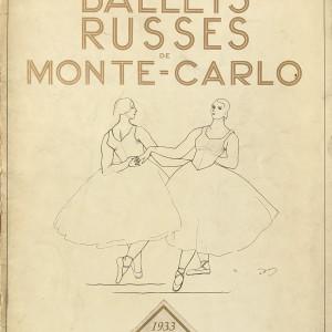 André Derain, Danseuses I (For the Ballets Russes), c. 1927
