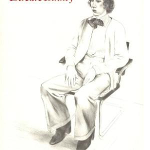David Hockney, Hand Signed Artcurial, 1979