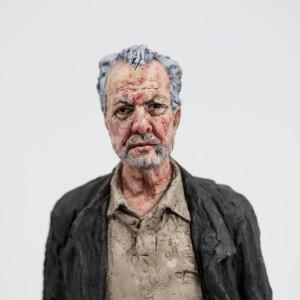 Standing Man (Frank), 2019