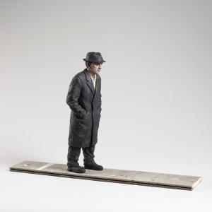 Journey Man, 2012