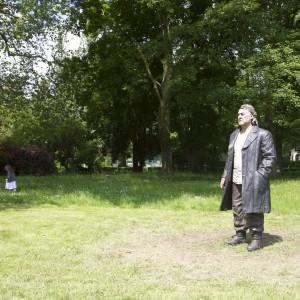 Walking Man, 1998