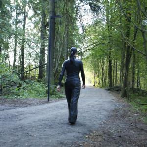 Walking Woman, 2010/2013