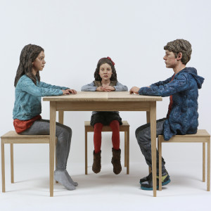 The Dinner Table, 2015