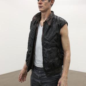Standing Figure (Man) + Standing Figure (Woman), 2019