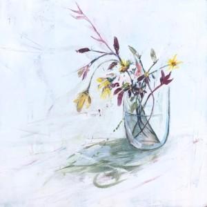 Jane Skingley, Field and Garden, 2019