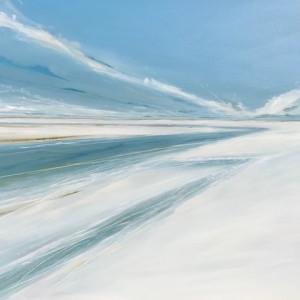 Jane Skingley, Let Go, 2019