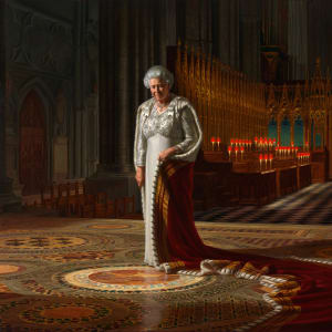 The Coronation Theatre: Her Majesty Queen Elizabeth II
