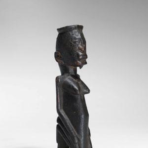 Dogon Figure kneeling