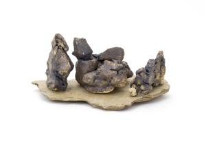 Paula Downing, Iron Pyrites (Fool's Gold)