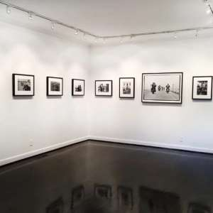 'The Bikeriders' 1963-68 by Danny Lyon is on view at Jackson Fine Art now through August 31, 2019. . . . Danny Lyon (born in New York, 1942) is highly regarded as one of the most influential documentary photographers of the last five decades. His many books include The Movement (1964), The Destruction of Lower Manhattan (1969), Conversations with the Dead (1971), Knave of Hearts (1999), Like a Thief's Dream (2007), and Deep Sea Diver (2011). Lyon has been awarded Guggenheim Fellowships twice and National Endowment for the Arts grants ten times. He has been the subject of several major exhibitions at galleries including the Museum of Modern Art; Whitney Museum of American Art; and the Art Institute of Chicago. A major travelling retrospective was organised in 1990 by the Folkwang Museum in Essen, Germany, and the Center for Creative Photography in Tucson, Arizona. . . . #jacksonfineart #fineartphotography #newjournalism #photojournalism #bikeriders #dannylyon #motorcycle #1960s #bwphotography #onview #booksphotography @dannylyonphotos