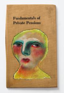 Matthew Dennison, Fundamentals of Private Pensions, 2017