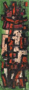 Frank Avray Wilson, FAW801 - Presence, c. 1955