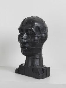Sir Eduardo Paolozzi, RA, Head, 1996