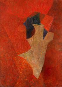Joseph Lacasse, Elévation, 1950-58