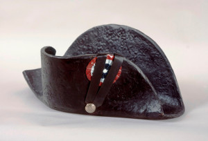Clive Barker, Napoleon's Hat at Waterloo, 2010