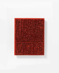 Bernard Aubertin, Tableau Clous, 1963