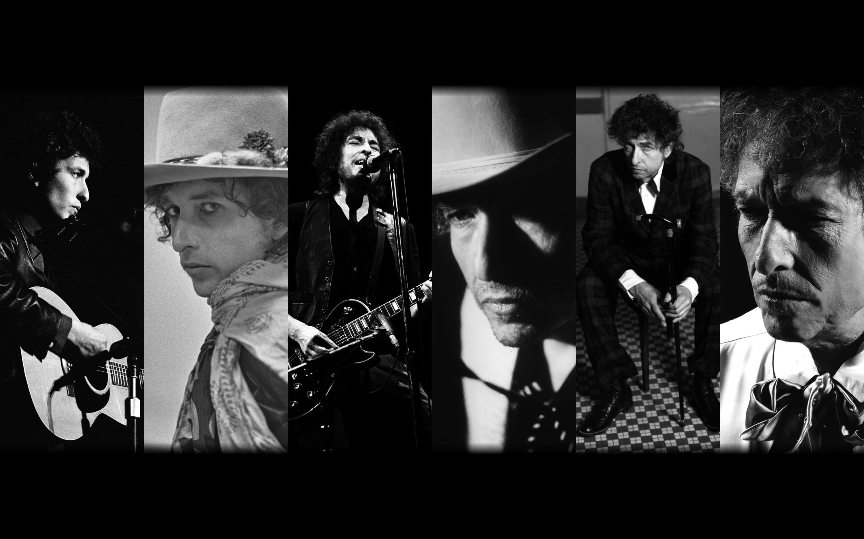 Bob Dylan: 60 Years of Creating