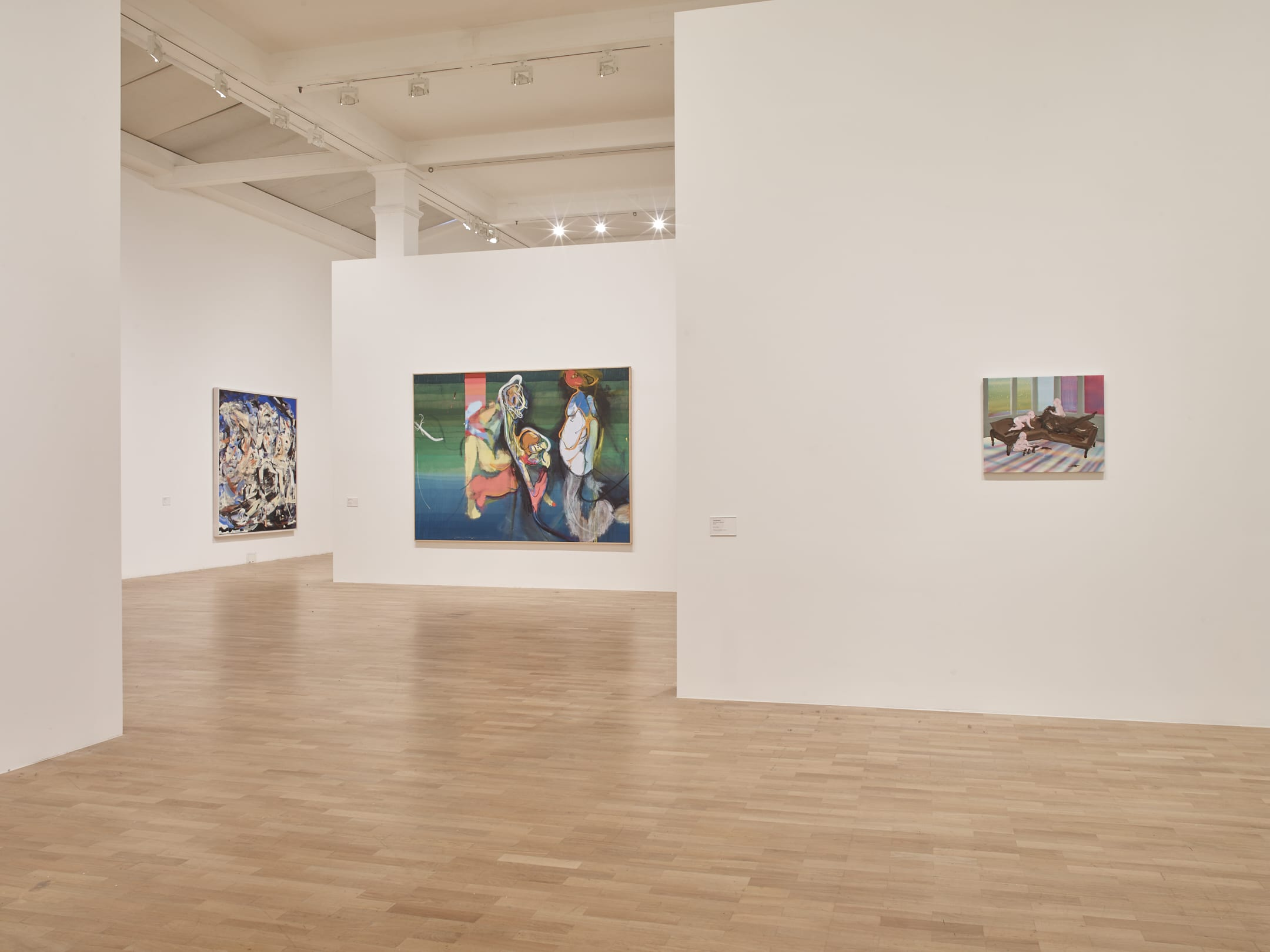 Radical Figures Painting in the New Millennium