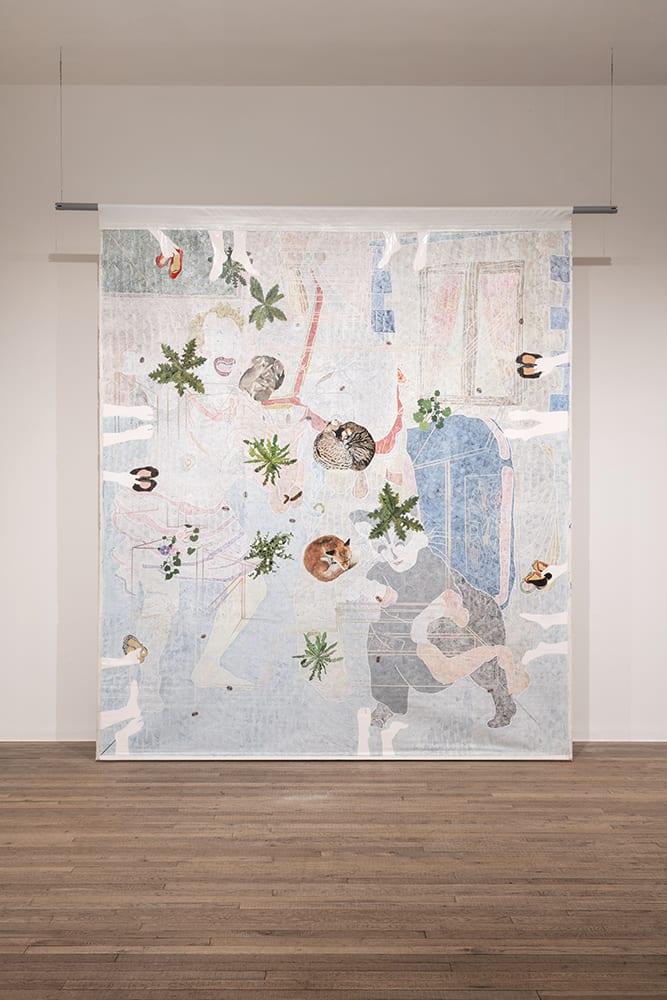Helen Johnson A Year in Art: Australia 1992