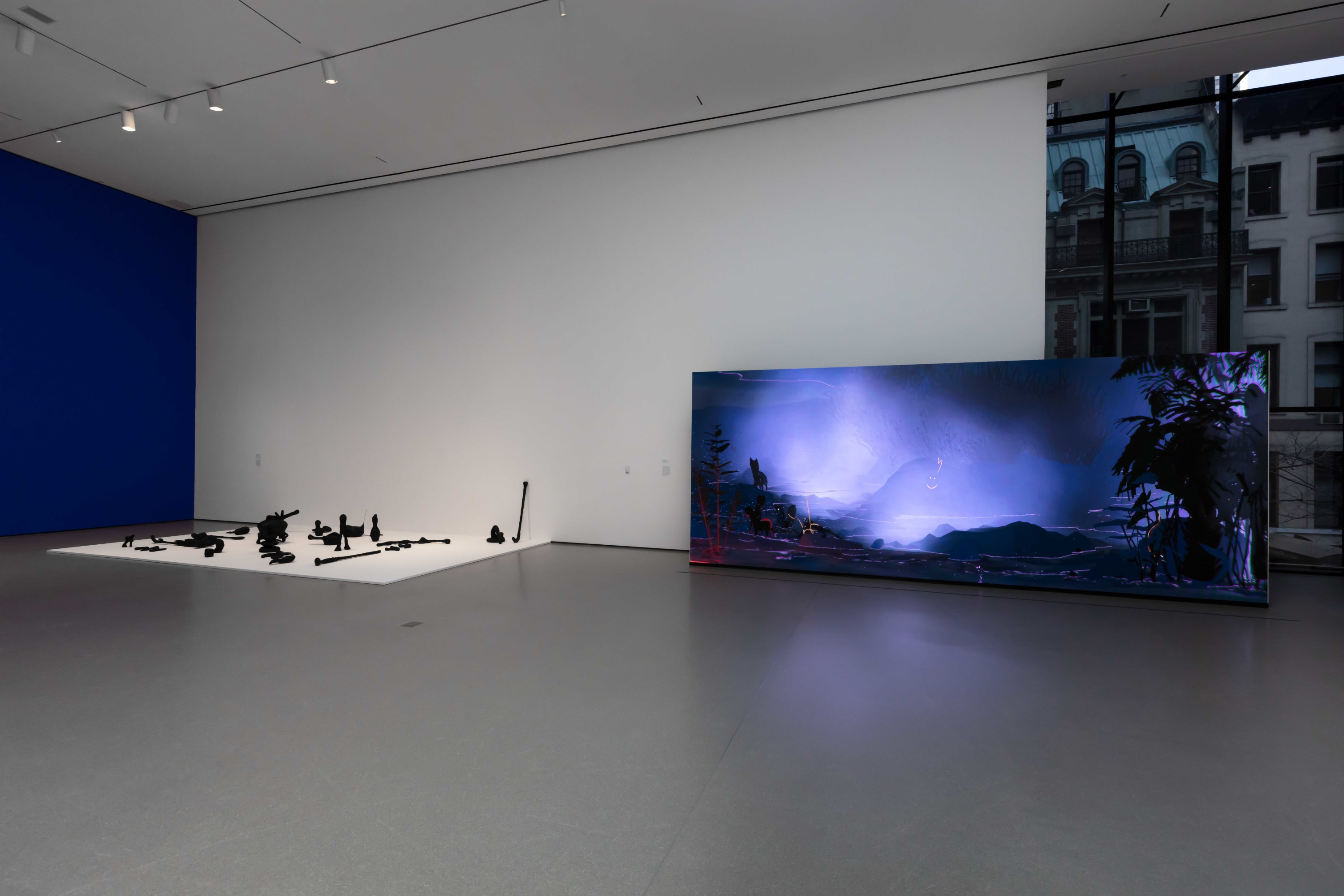 Ian Cheng New Order Art and Technology in the Twenty-First Century