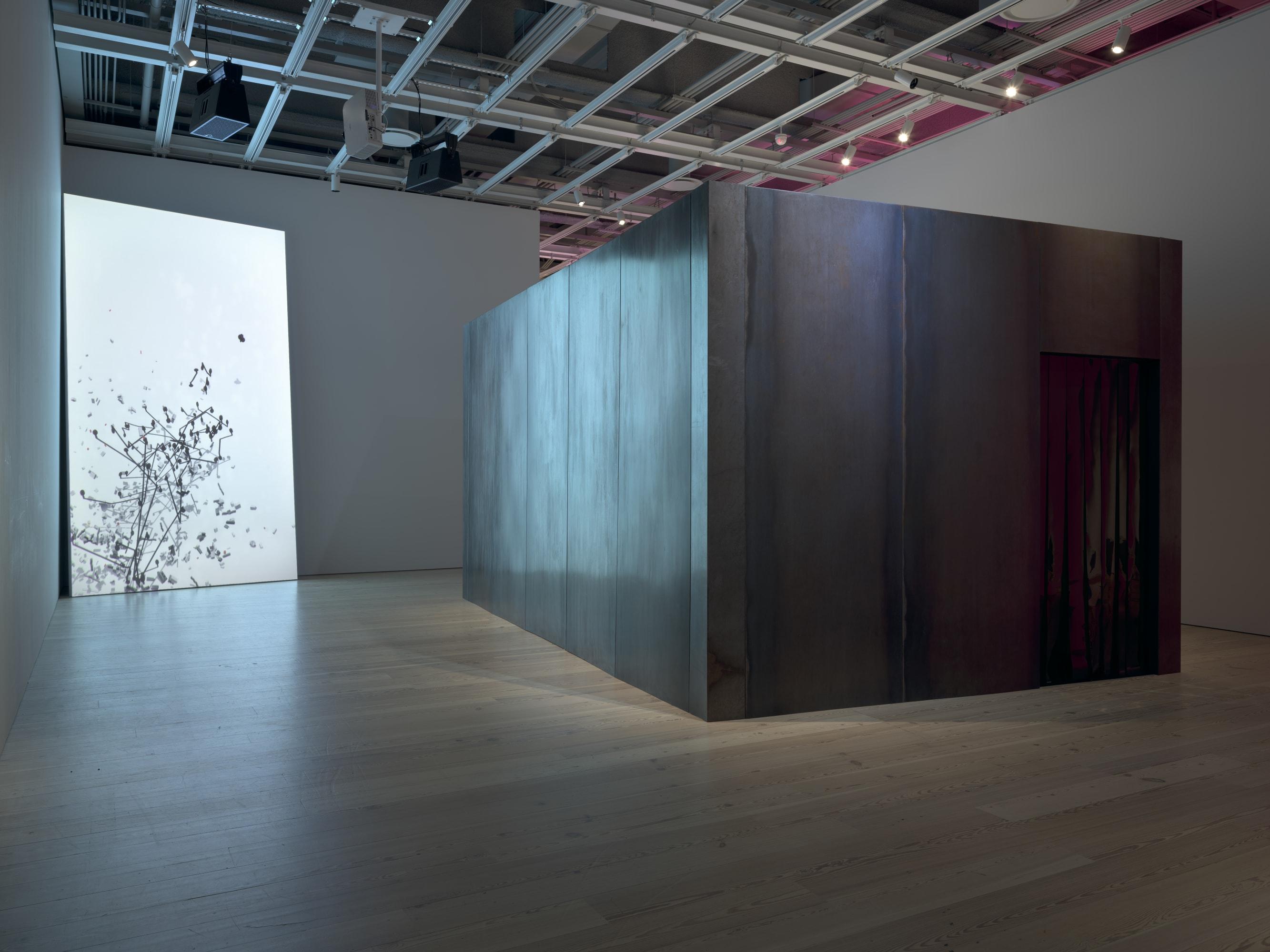 Ian Cheng Dreamlands: Immersive Cinema and Art, 1905 - 2016