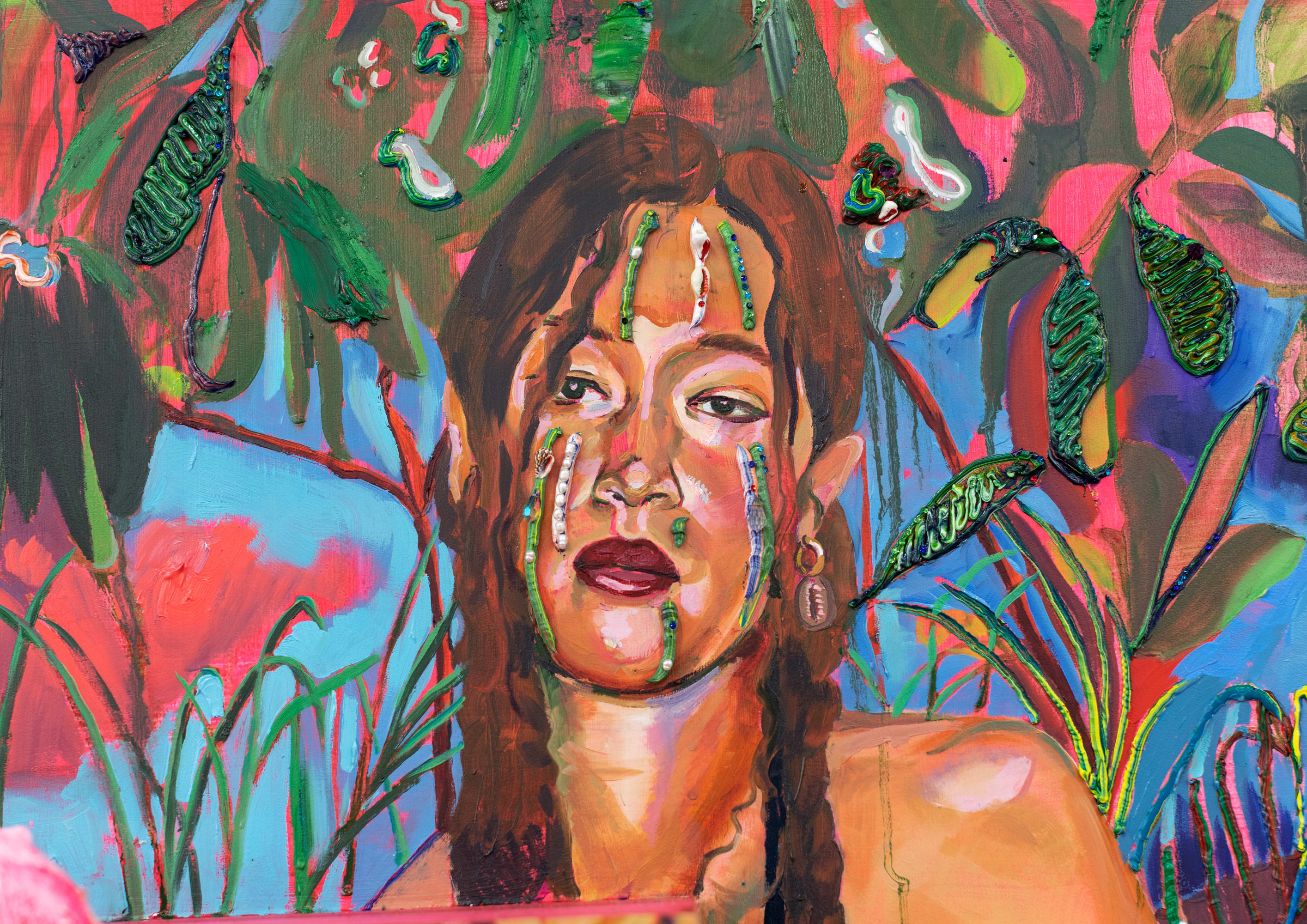 Gisela McDaniel Dual Vision